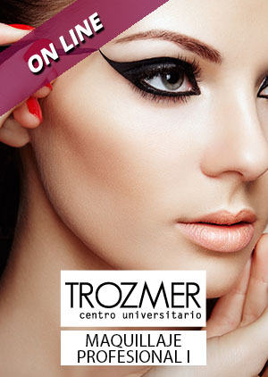 Maquillaje profesional I Online.