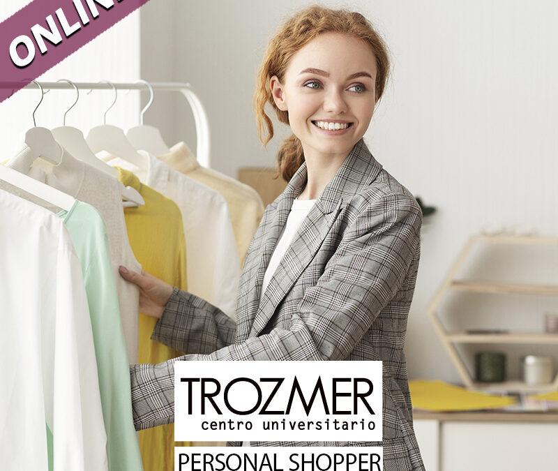Personal Shopper Online.
